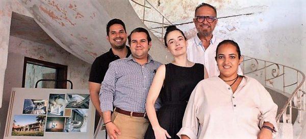 La Roosvelt Cobrará Vida con Proyecto de la Familia Toledo 2021 1