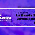 La soprano Marcela Tostado cantará   con la Banda Sinfónica Juvenil