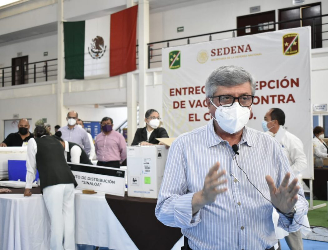 Llegaron a Sinaloa 66 mil vacunas Pfizer para primera y segunda dosis para adultos mayores y personal de salud (3)