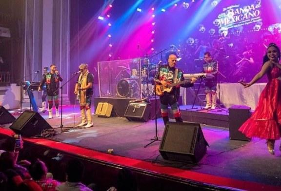 Mi Banda el Mexicano y la Orquesta del TAP Evolucionan la Música Sinaloense