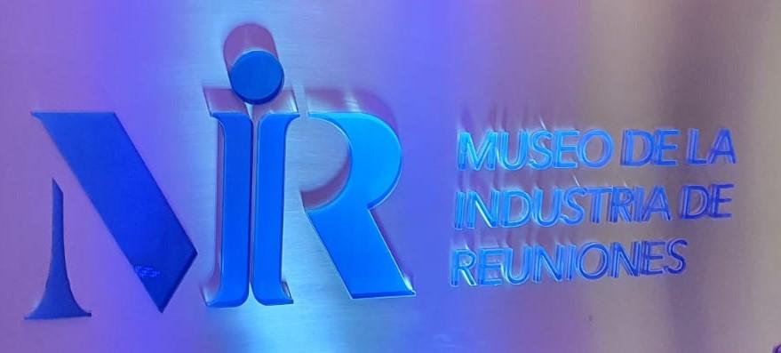Museo de la Industria de Reuniones de México MIR Zacatecas México 2021