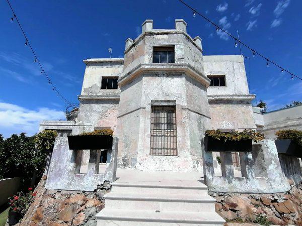 Observatorio Mazatlán 1873 1