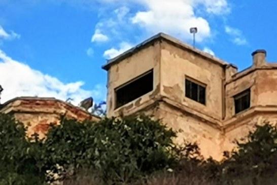 Observatorio Mazatlán 1873