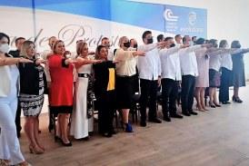 Roberto Lem González es el nuevo presidente de CANACO Servytur Mazatlán