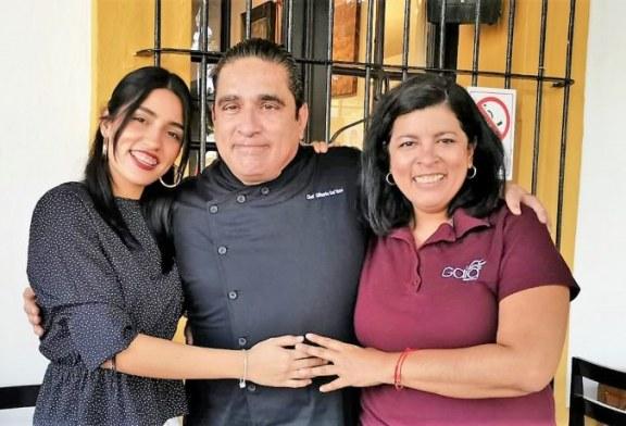Gaia Bistró Celebrará con Cenas de Gala su V Aniversario de Ofrecer Extraordinarias Propuestas Culinarias en Mazatlán