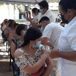 Sinaloa lo logra! Personal educativo, vacunado contra el Covid-19