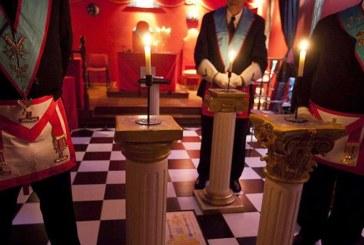 100 años de la masonería en Mazatlán
