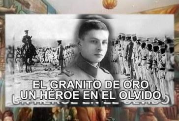 23 de Mayo, pero de 1890 nace en Mocorito el Gral. Rafael Buelna Tenorio