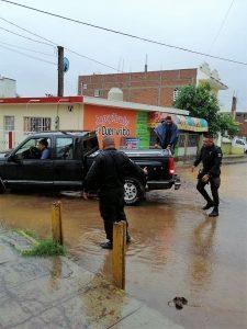 Coepriss Alerta Temporada de Huracanes Sinaloa 2021 3