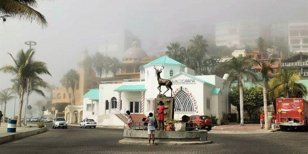 Coepriss Alerta Temporada de Huracanes Sinaloa 2021