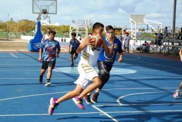 Copa Mazatlán Basketball Venados, escaparate para el talento joven