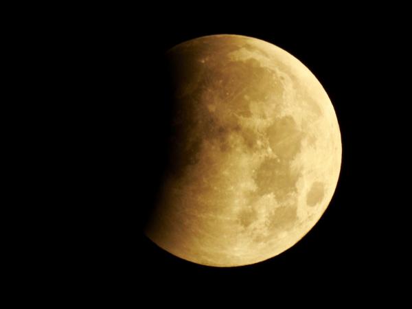 Eclipse de Luna Mazatlán 26 de mayo de 2021 Sociedad Astronómica Mazatleca 3