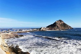 El Faro de Mazatlán… Más Cerca del Cielo Imposible. Ven te esperamos…