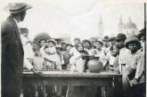 El MERCADO Pino Suarez A 122 años de su construcción