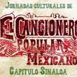 """Por iniciar las Jornadas Culturales 2021 de """"El cancionero popular mexicano"""""""
