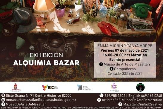 """Este viernes vuelve """"Compañeras"""" al Museo de Arte"""