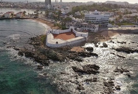 Urgente Diversificar la Oferta de Atractivos en Mazatlán: El Fuerte 31 de Marzo una de tantas opciones