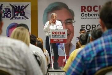 Gobierno de Rocha consolidará a Mazatlán como destino turístico internacional