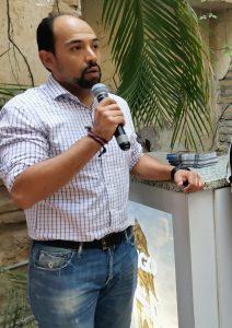 Inauguración Módulo de Promoción Turística de Durnago en Mazatlán Mayo 2021 1