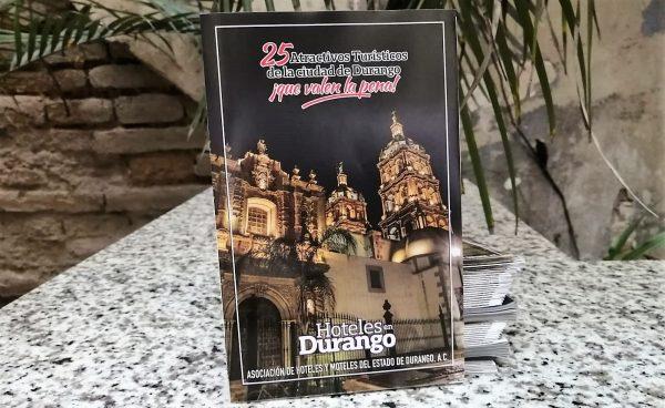 Inauguración Módulo de Promoción Turística de Durnago en Mazatlán Mayo 2021 3