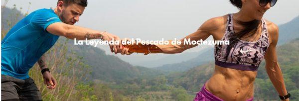 """La """"Ruta el Pescado de Moctezuma"""" obtiene el Premio Excelencia en el marco de Fitur 2"""