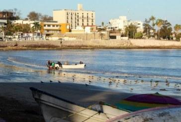 Mazatlán es el Paraíso Tropical Mexicano
