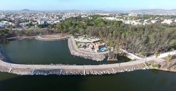 Parque Central y Nuevo Acuario de Mazatlán Avances Finales Mayo 2021 (2)