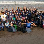 Pesca Azteca invita a mantener un Planeta más limpio