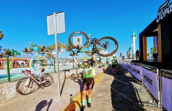 Primera Edición Competencia Ciclista Ford GF New York Mazatlán 2021 1 Entusiasmo