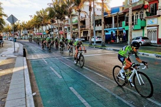 Nace un Nuevo Gran Evento Deportivo-Ciclista: Ford GFNY Mazatlán