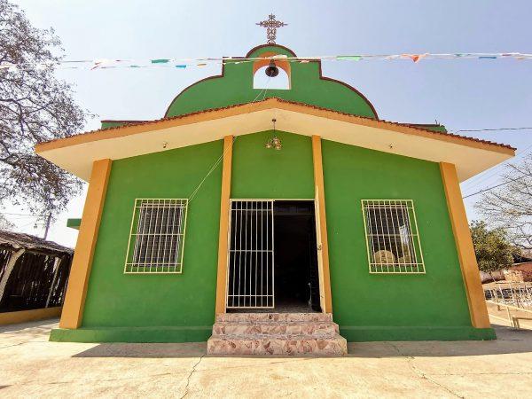 Puerta de Canoas Zona Trópico Mazatlán Sinaloa México 2021 3