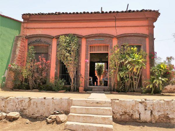 Puerta de Canoas Zona Trópico Mazatlán Sinaloa México 2021 6