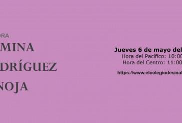 Romina Rodríguez expondrá sobre las propiedades inmunes del almidón