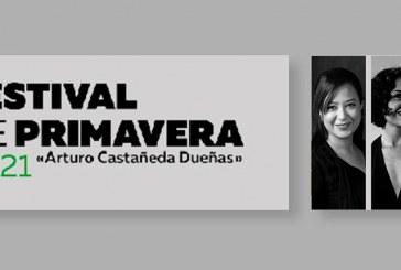 """Ofrecerá la OSSLA """"Dúo de violín y viola""""  en """"Virtuosos y Virtuales 2.0"""""""