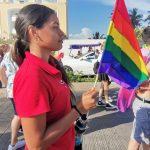 12 va. Marcha del Orgullo Gay y la Diversidad Sexual 2021 Mazatlán Galaría (5)