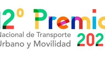 AMTM convoca a participar en el premio nacional de transporte urbano y movilidad