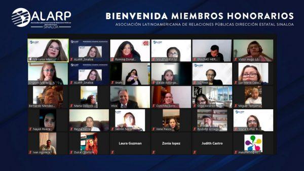 Alarp Sinaloa cuenta con nuevo miembros 2021 1