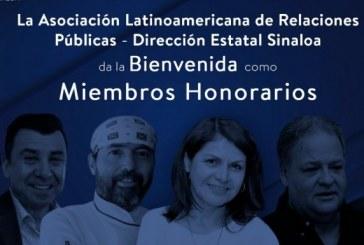 Alarp Sinaloa cuenta con nuevos miembros