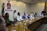 Ante inicio de lluvias, autoridades instalan Consejo Estatal de Protección Civil