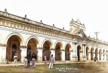 Antiguo Edificio de la Aduana de Mazatlán Pudiera ser un Gran Museo 2021
