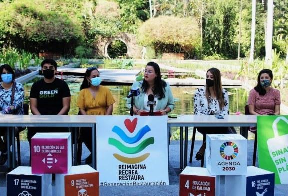 SEDESU lanza convocatoria para el Premio Estatal Mérito Ecológico Sinaloa 2021