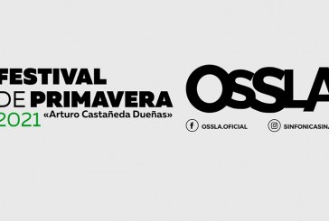 El jueves 10 y viernes 11, concierto presencial de la OSSLA en el Pablo de Villavicencio