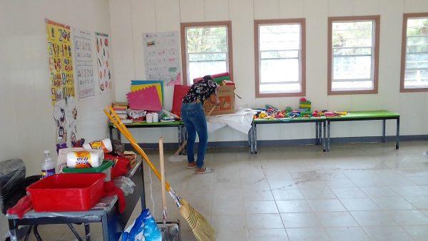 Centros Comunitarios de Aprendizaje Sinaloa 2021 1