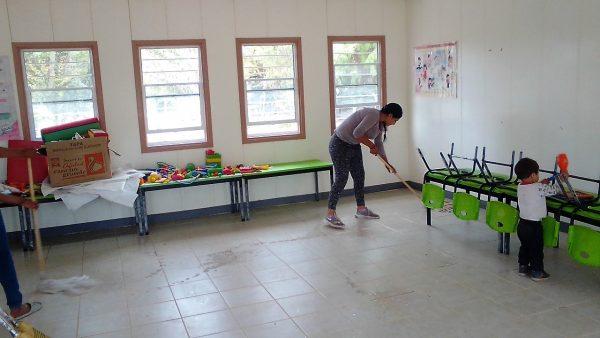 Centros Comunitarios de Aprendizaje Sinaloa 2021 4