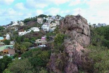 Muy Pronto la Historia del Cerro de la Cruz