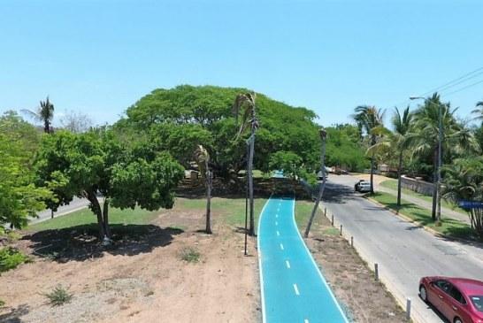 Ciclovías un Motivo más para Visitar Mazatlán