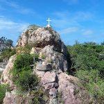 El Cerro de la Cruz de Mazatlán un Súper Atractivo Natural y Religioso Atrapado