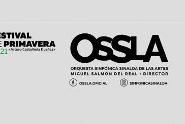 Este jueves 24, piezas de Haydn y Mozart en Virtuosos y Virtuales de la OSSLA