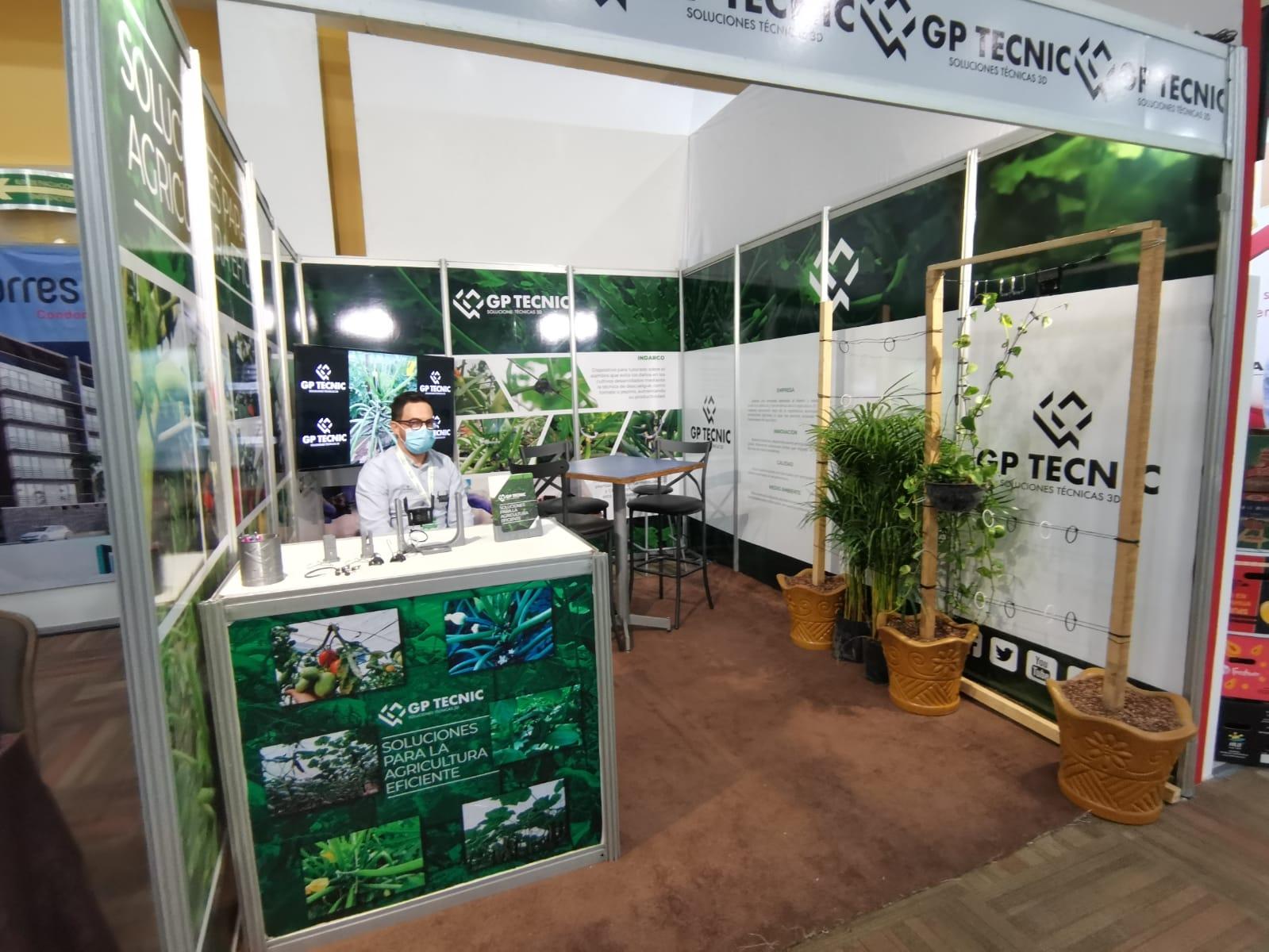 Expo InfoAgro Exibition 2021 Mazatlán MI (1)
