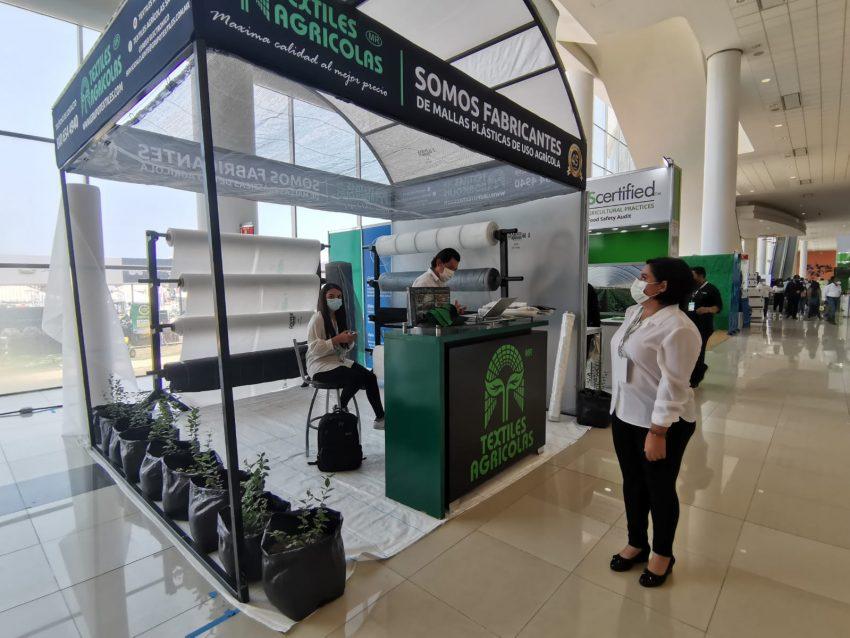 Expo InfoAgro Exibition 2021 Mazatlán MI (13)